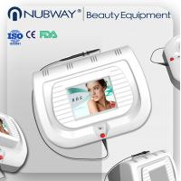 Wholesale 2015 most effective 30Mhz spider vein removal device Facial Vein Clearance Machine from china suppliers