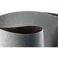 Quality Premium Silicon Carbide Yy-Wt Polyester Wide Sanding Belts For Wood / MDF for sale