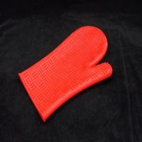 Wholesale Heat-resistand FDA standard animal shaped silicone oven glove with fingers use in microwave ovens, dishwasher and freeze from china suppliers