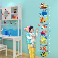 Wholesale Non-Toxic Childrens Wall Stickers Home Decoration For Baby Room from china suppliers