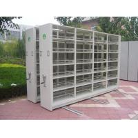 Wholesale Assemble Lockable Multi-Level Q235B Steel Mobile Filing Cabinet shelves from china suppliers