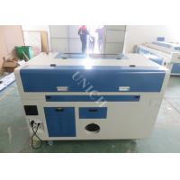 Quality LXJ9060 wood / leather / fabric / plastic Co2 Laser Cutting Machine with CE for sale