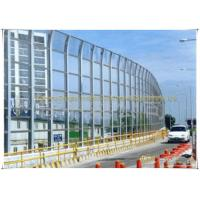 Wholesale Embossed Grp Panel Fiberglass Sheeting Panels For Wall And Ceiling from china suppliers