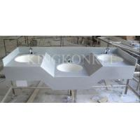 Wholesale KFC Bathroom Wash Hand Basins and vanity tops from china suppliers