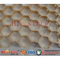 Quality China Hex-mesh supplier for sale