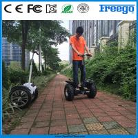 Wholesale Adults Off Road 2 Wheel Self Balancing Scooter With Remote Control from china suppliers