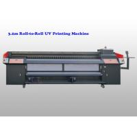 Wholesale Large Format Digital Color Roll To Roll Printer For Light Box Advertising from china suppliers