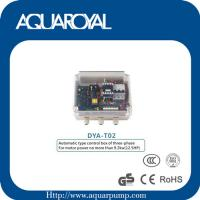 Wholesale Pump Control box DYA-T02 from china suppliers