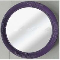 Wholesale round decorative wall mirror,round bathroom mirror from china suppliers