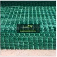 Wholesale High quality Welded Wire mesh panel for storage cage and secuirty fence,China supplier from china suppliers