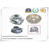 Wholesale Polished Stainless Steel Casting For Casting Auto Machine Parts from china suppliers