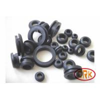 SBR  Rubber Grommets For Industrial Automotive With Abrasion Resistance