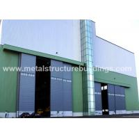 Wholesale American Standard Metal Structure Buildings Portal Steel Frame Or Gymnasium from china suppliers