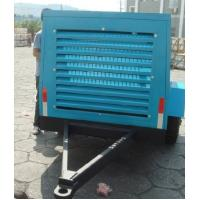 Wholesale Energy Saving 95HP Diesel Engine Air Compressor For Mining Machine from china suppliers