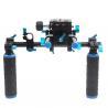 Buy cheap Metal Detachable Shoulder Rig Dslr Shoulder Mount For Dv And Dslr Camera from wholesalers