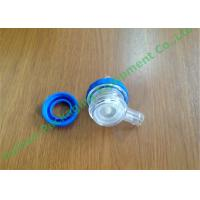 Wholesale Goat Milk Claw / Milk Cluster / Milk Collector for Goat Milking Machine from china suppliers