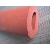 Wholesale Hollow Protective Shaped Sponges Foam Sleeves Tubing Fire Retardant from china suppliers