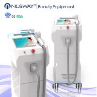 Wholesale Newest Medical Equipments Stationary 808nm Diode Laser Machine for Hair Removal from china suppliers