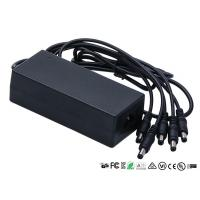 Wholesale Multi Ouput AC Adapter 120V Input 24V Output With Safety Standard from china suppliers