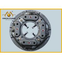 Buy cheap 430mm C - Series ISUZU Clutch Plate 1312203212 For 10PE1 6WF1 Heavy Duty Metal from wholesalers