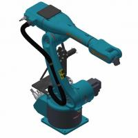 Wholesale Easy Maintenance Assembly Line Robotic Arm With Teach Pendant from china suppliers