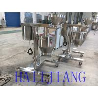 Wholesale High Speed Grinding Pulverizer Machine SS316L material with CE mark from china suppliers