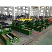 Wholesale 60T Pipe Rotators for Welding from china suppliers