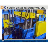 Wholesale Chain Transmission Steel Glazed Tile Forming Machine for Public Building from china suppliers