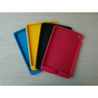 Wholesale Blue Red Yellow Smart Rubber Apple Ipad Silicone Case For Mini Ipad from china suppliers