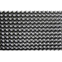 Wholesale Knitted Plastic Geocomposite Drainage Net , 1 - 4m Geocomposite Wall Drain from china suppliers