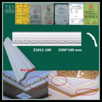 Buy cheap Hot sale high quality Chinese interior decorative gypsum cornice from wholesalers