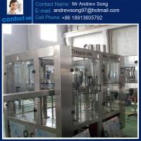 Wholesale bottled water system from china suppliers