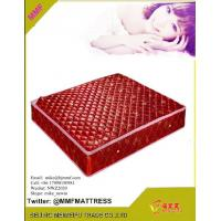 Wholesale Promotion durable tricot fabric cover pocket spring mattress from china suppliers