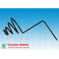Wholesale Alloy Steel Black Oxided Special Springs Industrial Customized HRC 38-42 Hardness from china suppliers