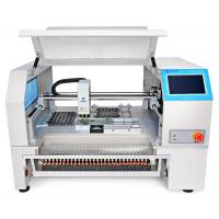 Wholesale CHMT528P Pneumatic Feeder SMD Pick And Place Machine With Embedded Linux System from china suppliers