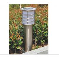 Wholesale Outside Led Lawn Lights Stainless Steel Housing , Decorative Solar Lights For Garden IP65 from china suppliers