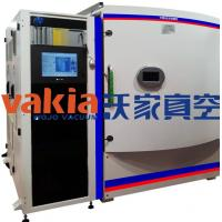 Wholesale Anti - Finger Print Film / Anti - Scrach Film Vacuum Coating Equipment from china suppliers