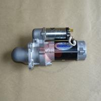 Wholesale 24V 28MT Diesel Engine Spare Parts 4BT 6BT Starter Motor 3354458 3918377 from china suppliers