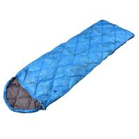 Wholesale Outdoor trekking goose down Sleeping Bag waterproof Summer and Fall from china suppliers