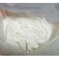 Wholesale High Purity Hair Loss Treatment Powder Dutasteride Avodart CAS 164656-23-9 No Side Effect Steroid from china suppliers