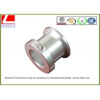 Wholesale Metal Forging Process Sleeve Of Zinc Plating from china suppliers