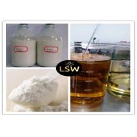 Wholesale Bodybuling Hormone Injectable Steroids Test Testosterone Phenylpropionate Powder 1255-49-8 from china suppliers