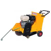 Wholesale Honda Concrete Floor Cutter Machine for Cutting Concrete Construction Machinery from china suppliers
