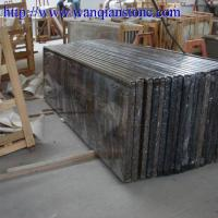 Wholesale black granite kitchen countertop from china suppliers