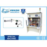 Wholesale 50KVA Power Automatic Welding Machine For Small Heating Tube from china suppliers