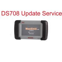 Wholesale Autel MaxiDas DS708 One Year Update Service from china suppliers
