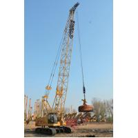 Wholesale Multi-function Hydraulic Crawler Crane High Power Engine Proportional Control from china suppliers