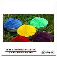 Buy cheap Pure epoxy powder coating from wholesalers