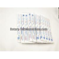 Body Piercing Disposable Tattoo Needles Metal Material 7 Round Liner Function