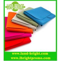 Wholesale Felt Protective Sleeve/Case/Bag/Pouch /new design felt pouch from china suppliers